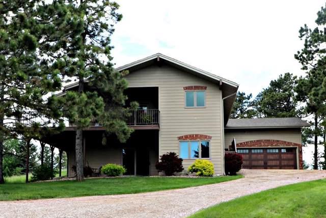 4468 W Glen Pl, Rapid City, SD 57702 (MLS #62848) :: Dupont Real Estate Inc.
