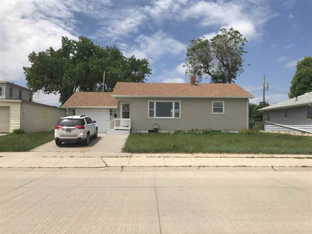 1720 13th Avenue, Belle Fourche, SD 57718 (MLS #62852) :: Christians Team Real Estate, Inc.