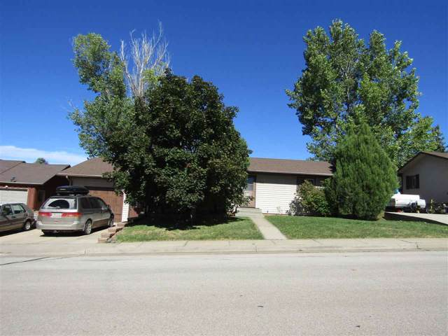 820 E Grant Street, Spearfish, SD 57783 (MLS #62859) :: Christians Team Real Estate, Inc.