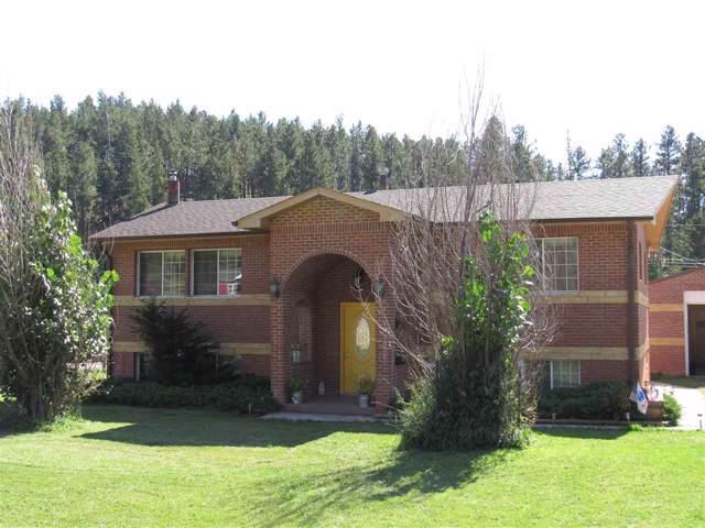 23930 Highway 385, Hill City, SD 57745 (MLS #62866) :: VIP Properties