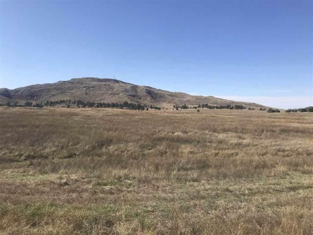 Dewey, Custer, SD 57730 (MLS #62867) :: VIP Properties