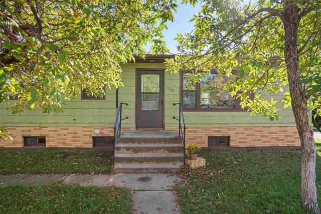 1136 11th Street, Sturgis, SD 57785 (MLS #62874) :: Dupont Real Estate Inc.