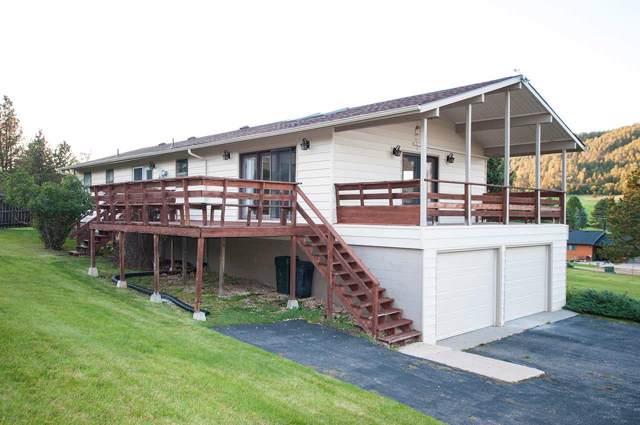 12310 Viking Drive, Sturgis, SD 57785 (MLS #62875) :: VIP Properties