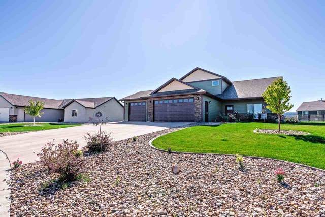 3785 Ward Avenue, Spearfish, SD 57783 (MLS #62877) :: Dupont Real Estate Inc.
