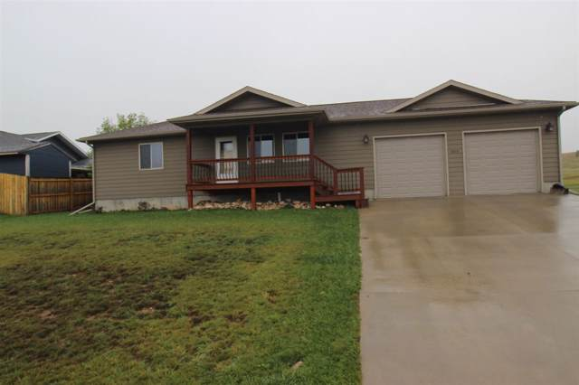 3515 Roughlock Lane, Spearfish, SD 57783 (MLS #62878) :: Christians Team Real Estate, Inc.