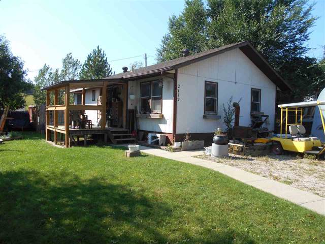 2112 Hill Street, Sturgis, SD 57785 (MLS #62881) :: Christians Team Real Estate, Inc.