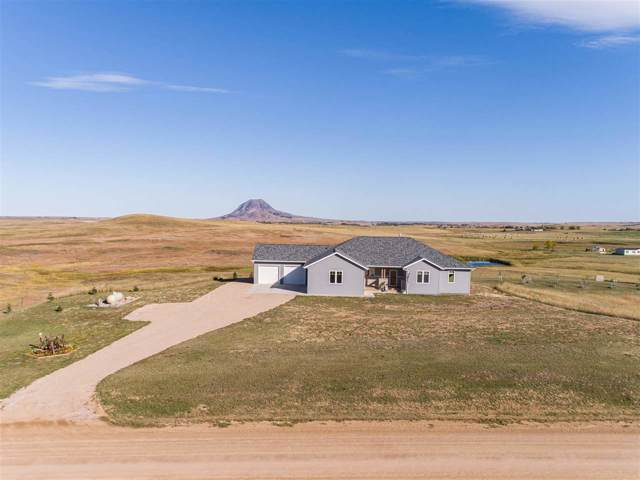 20228 Avalanche Road, Whitewood, SD 57793 (MLS #62882) :: Christians Team Real Estate, Inc.