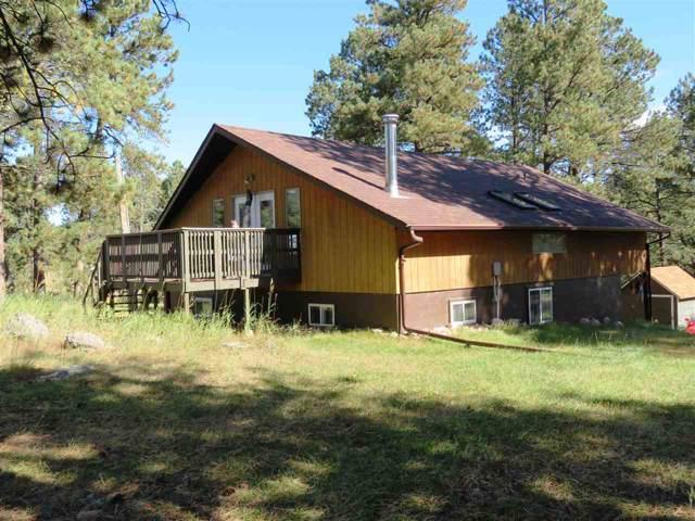 25378 Us Highway 385, Custer, SD 57730 (MLS #62884) :: VIP Properties