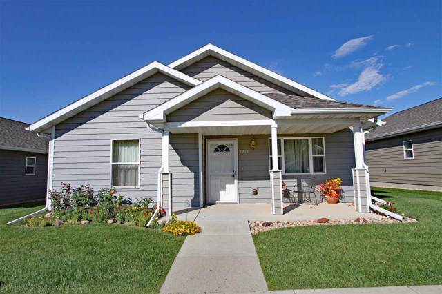 1218 Silverbrook Lane, Spearfish, SD 57783 (MLS #62893) :: Christians Team Real Estate, Inc.
