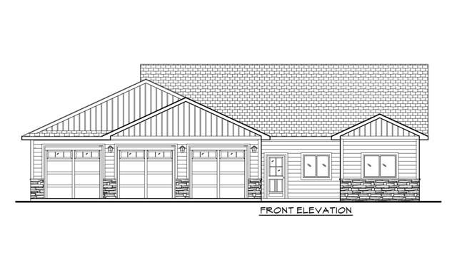 TBD Lot 2 Blk 13 Russell Street, Spearfish, SD 57783 (MLS #62895) :: Dupont Real Estate Inc.