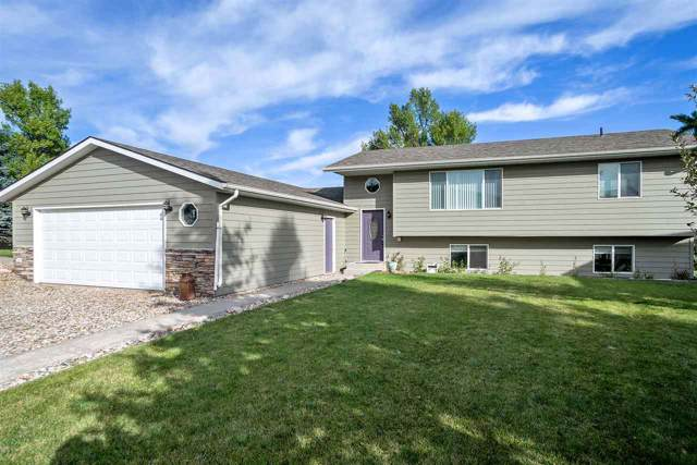 1205 Maple Drive, Sturgis, SD 57785 (MLS #62897) :: Dupont Real Estate Inc.