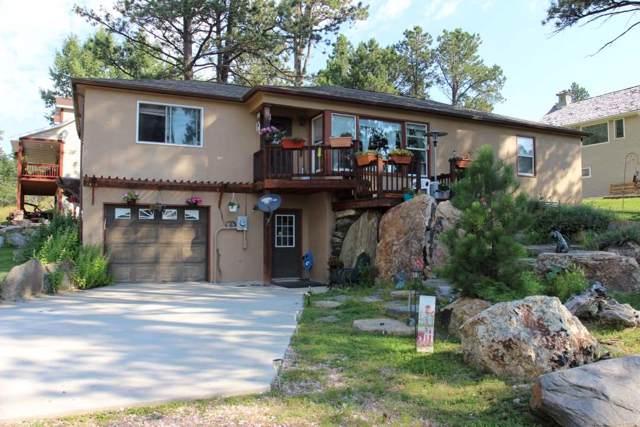 424 N 3rd St, Custer, SD 57730 (MLS #62903) :: VIP Properties