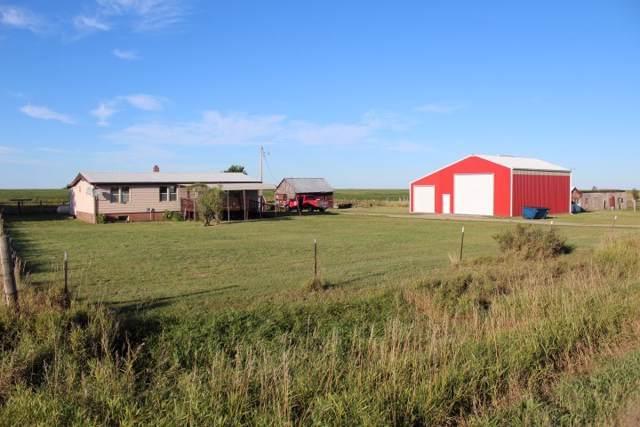 12630 Big Horn Road, Sturgis, SD 57785 (MLS #62905) :: VIP Properties