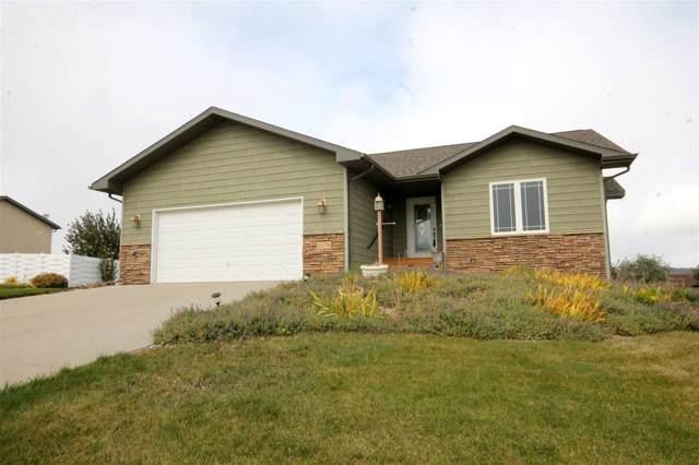 11130 Elk Creek Village Rd, Piedmont, SD 57769 (MLS #62911) :: VIP Properties