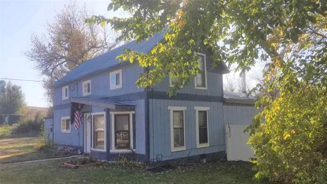 107 Weldon Street, Oral, SD 57747 (MLS #62917) :: Christians Team Real Estate, Inc.