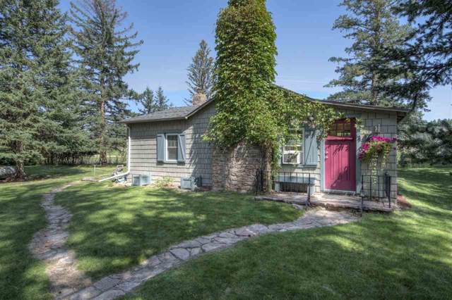12490 Old Hill City Road, Hill City, SD 57745 (MLS #62920) :: Christians Team Real Estate, Inc.