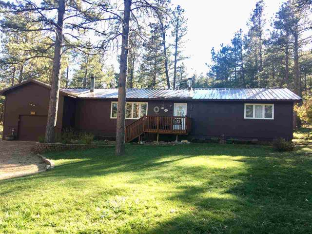 20787 Starlight Lane, Sturgis, SD 57785 (MLS #62925) :: VIP Properties