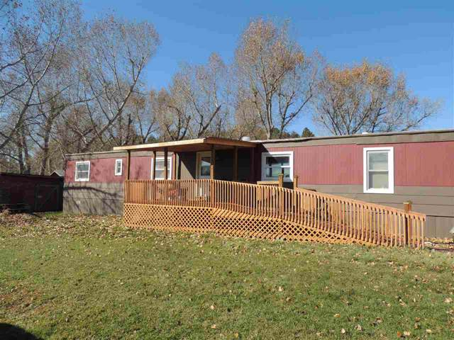 11979 Us Hwy 16 Lot 15, Custer, SD 57730 (MLS #62927) :: VIP Properties