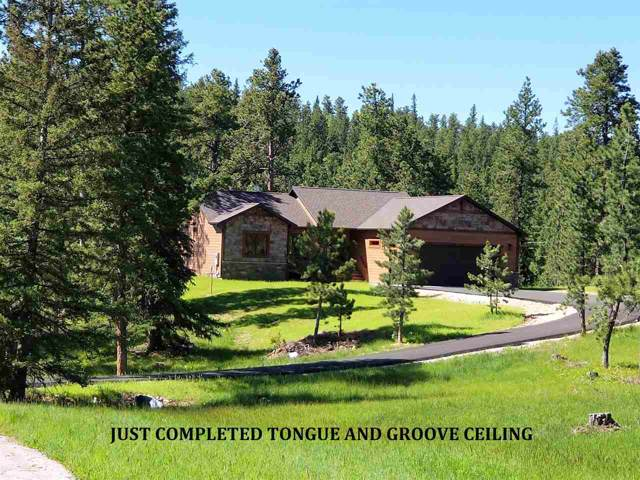 21311 Outlaw Pass, Lead, SD 57754 (MLS #62929) :: Christians Team Real Estate, Inc.