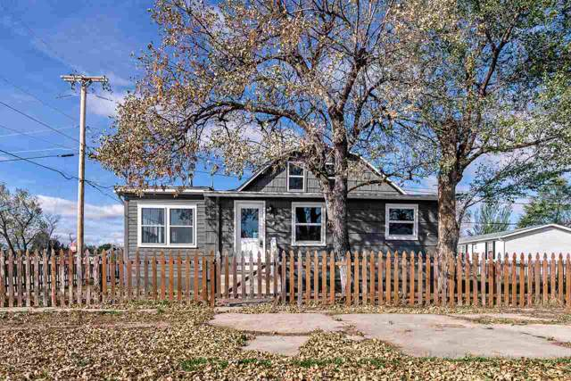 811 Butte St, Belle Fourche, SD 57717 (MLS #62932) :: Christians Team Real Estate, Inc.