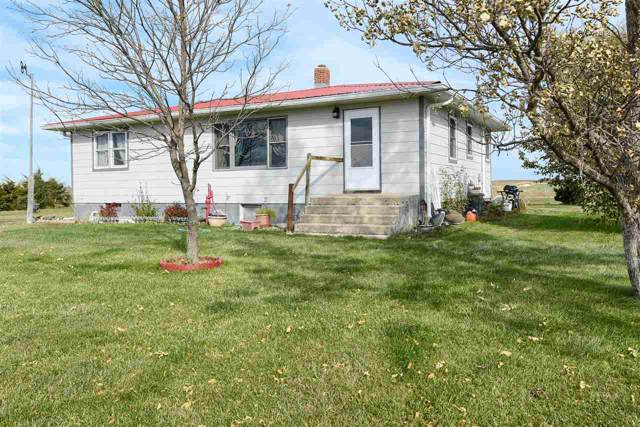 18941 Youngberg Road, Newell, SD 57760 (MLS #62935) :: Dupont Real Estate Inc.