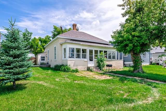 444 8th Street, Spearfish, SD 57783 (MLS #62938) :: Christians Team Real Estate, Inc.