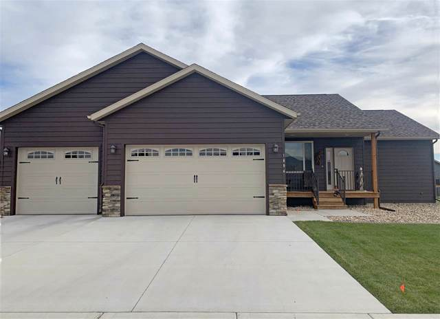 1894 Russell, Spearfish, SD 57783 (MLS #62949) :: Christians Team Real Estate, Inc.
