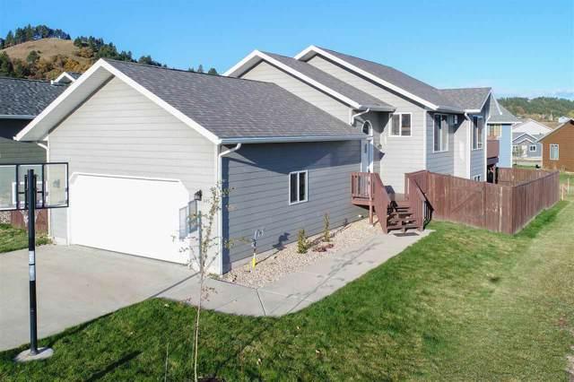 645 Yukon Way, Whitewood, SD 57793 (MLS #62956) :: Dupont Real Estate Inc.