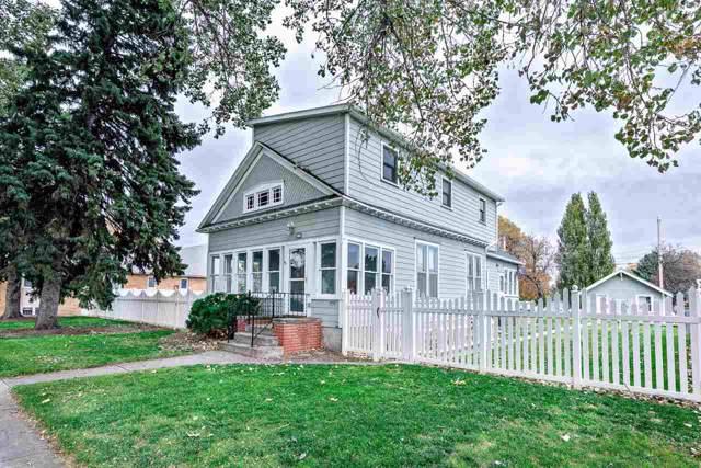 813 8th Avenue, Belle Fourche, SD 57717 (MLS #62959) :: Christians Team Real Estate, Inc.