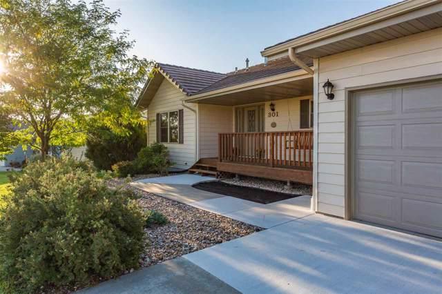 301 Alta Vista Drive, Rapid City, SD 57701 (MLS #62968) :: Christians Team Real Estate, Inc.