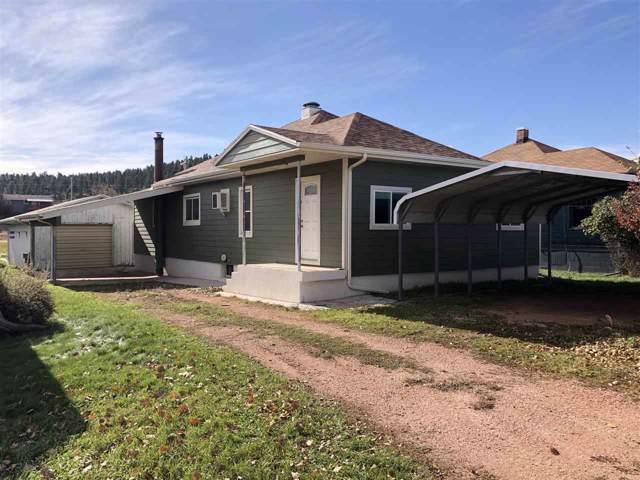 910 Mount Rushmore Road, Custer, SD 57730 (MLS #62969) :: Christians Team Real Estate, Inc.