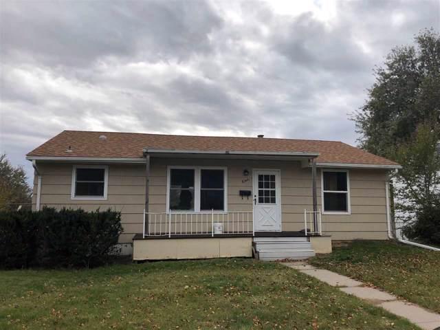 1 St. Charles Street, Rapid City, SD 57701 (MLS #62973) :: Christians Team Real Estate, Inc.