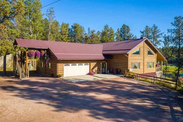25226 Us Hwy 385, Custer, SD 57730 (MLS #62974) :: Christians Team Real Estate, Inc.