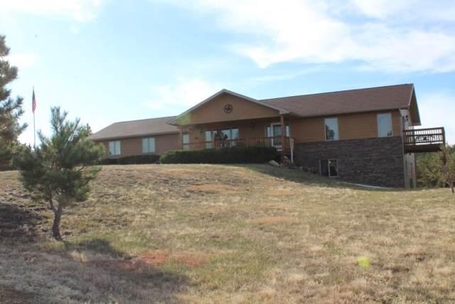 20788 Mossy Oak Place, Sturgis, SD 57785 (MLS #62978) :: Christians Team Real Estate, Inc.