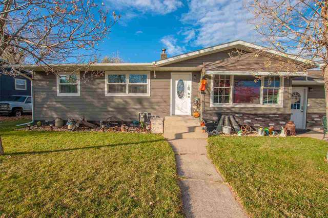 101 South Avenue, Sturgis, SD 57785 (MLS #62979) :: Christians Team Real Estate, Inc.