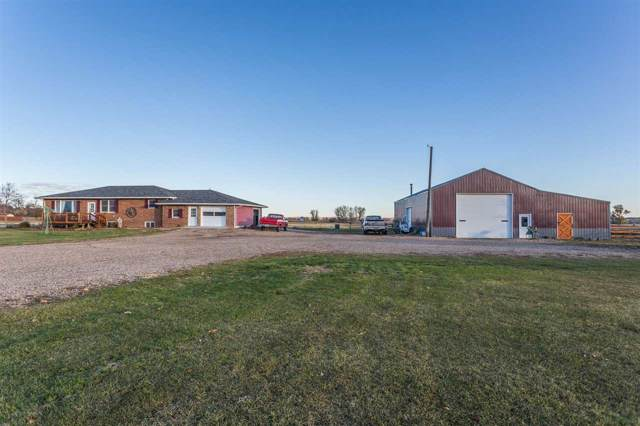 1713 Ziebach Street, Belle Fourche, SD 57717 (MLS #62982) :: Christians Team Real Estate, Inc.