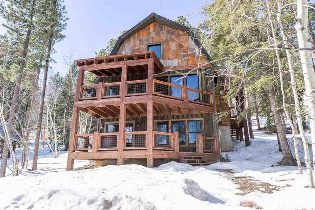 21163 Gilded Mountain Loop, Lead, SD 57754 (MLS #62995) :: Christians Team Real Estate, Inc.