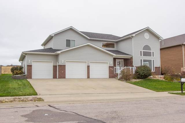 633 Maple Drive, Spearfish, SD 57783 (MLS #63000) :: Dupont Real Estate Inc.