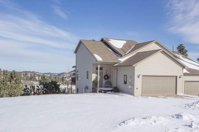 238 Tower Ridge Drive, Lead, SD 57754 (MLS #63003) :: Christians Team Real Estate, Inc.