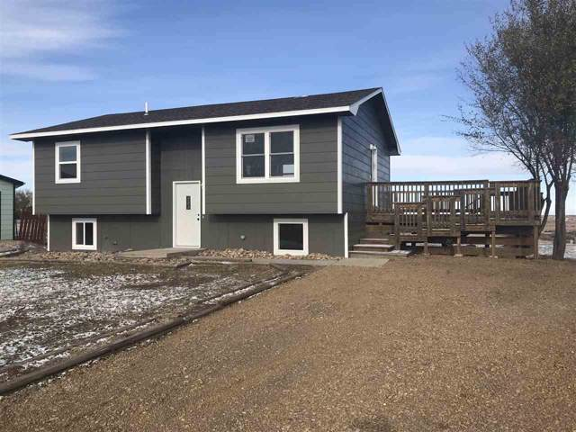 1300 Riverview Circle, Belle Fourche, SD 57717 (MLS #63005) :: Dupont Real Estate Inc.
