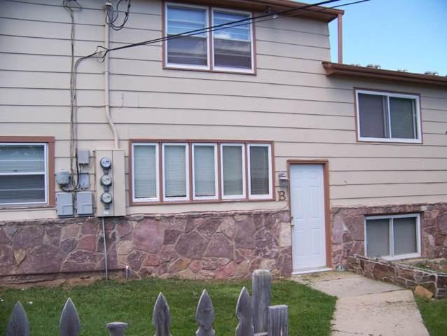 304 Racine, Rapid City, SD 57701 (MLS #63013) :: Christians Team Real Estate, Inc.