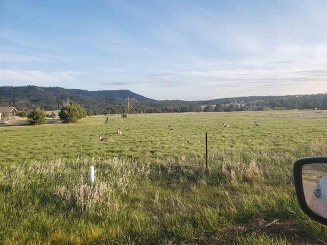 GC-75 Meadowlark Drive, Hot Springs, SD 57730 (MLS #63014) :: Dupont Real Estate Inc.