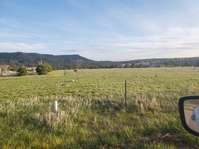 GC-75 Meadowlark Drive, Hot Springs, SD 57730 (MLS #63014) :: Christians Team Real Estate, Inc.