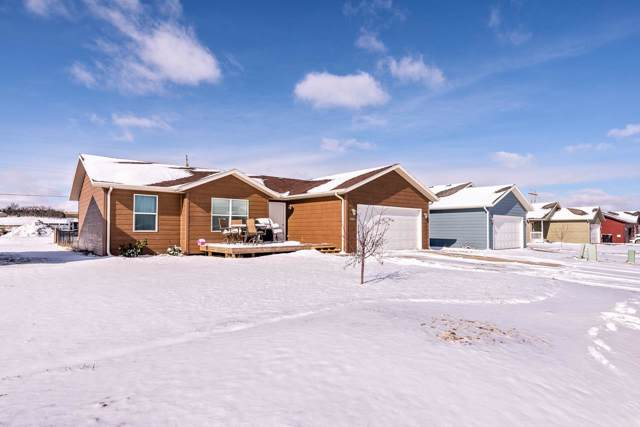 4009 Gallatin, Spearfish, SD 57783 (MLS #63023) :: Dupont Real Estate Inc.