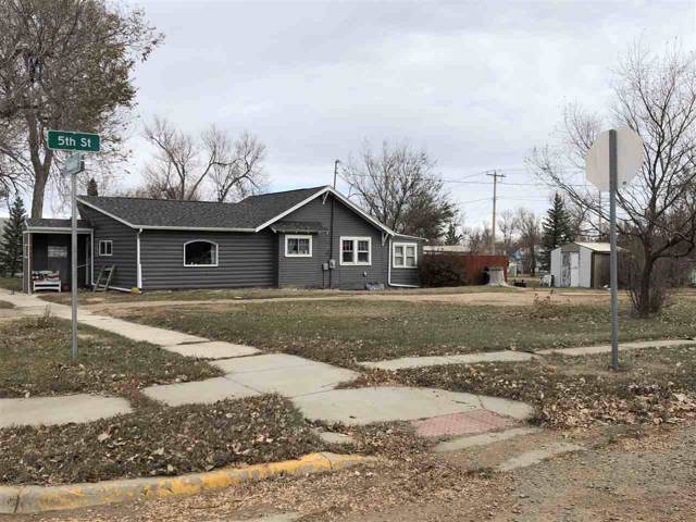 506 Dartmouth Avenue, Newell, SD 57760 (MLS #63045) :: Dupont Real Estate Inc.