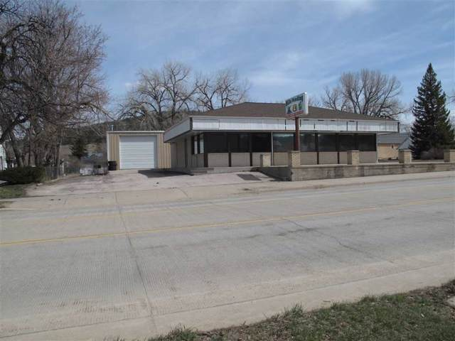 1844 Junction, Sturgis, SD 57785 (MLS #63048) :: Christians Team Real Estate, Inc.