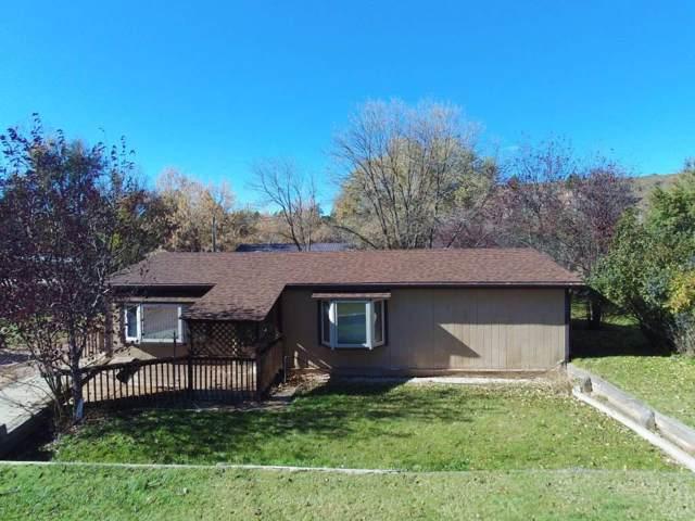 1322 Sherman Street, Hot Springs, SD 57747 (MLS #63051) :: Christians Team Real Estate, Inc.