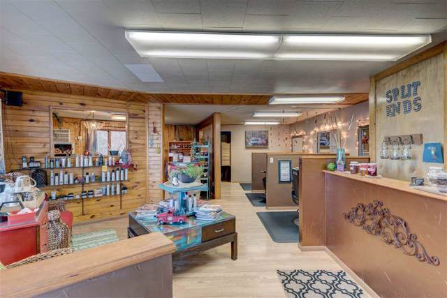 541 W Jackson Blvd, Spearfish, SD 57783 (MLS #63056) :: Christians Team Real Estate, Inc.