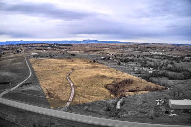 TBD Spring Creek Rd, Belle Fourche, SD 57717 (MLS #63058) :: VIP Properties