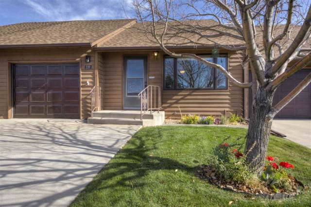 220 Caddy, Spearfish, SD 57783 (MLS #63062) :: Christians Team Real Estate, Inc.